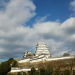 姫路駅から姫路城 アクセス『徒歩での行き方~入場料まで』