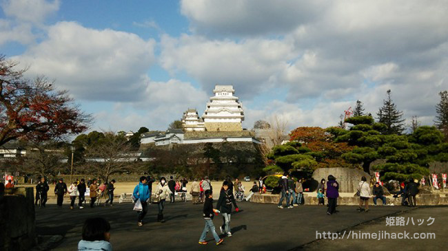 姫路観光 おすすめスポットとイベント『超B級っぽいことも完全まとめ』