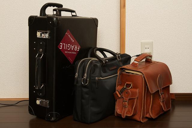 姫路城マラソンの貴重品などの荷物預かりについてまとめ
