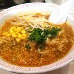 姫路名物 | 担々麺-ゴマみそ【FESTA 地下1階】