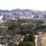 姫路が観光、一人旅になかなか適している3つの大きな理由