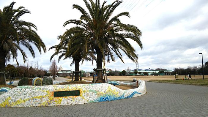【高浜総合公園】姫路市の公園-テニスコートやバスケットコート