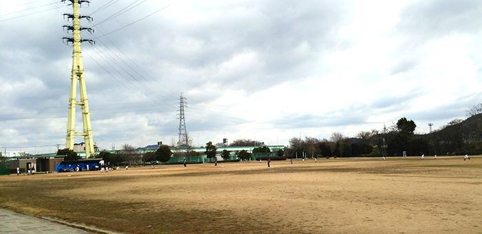 高浜総合公園