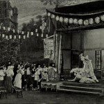 姫路城オペラ「ボローニャ歌劇場『道化師』」2015年9月開催