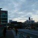 今日12月23日 火曜日 姫路市の天気