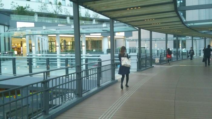 姫路駅周辺のビル