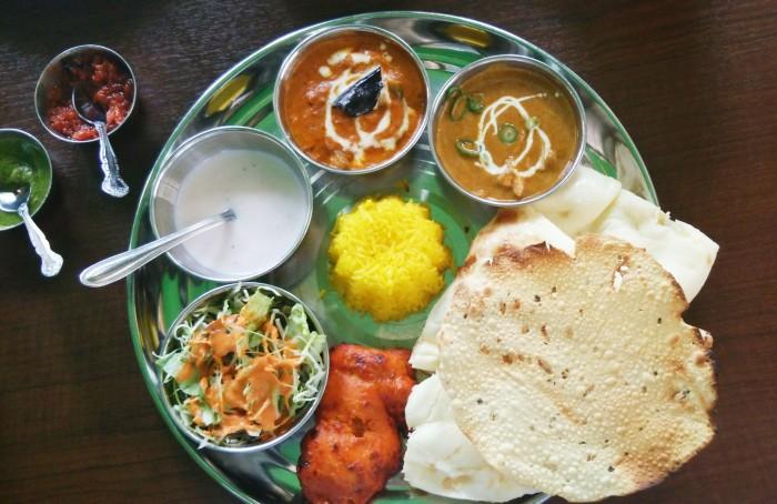 姫路のランチで『おすすめ過ぎるインド料理店!』リトルインディア