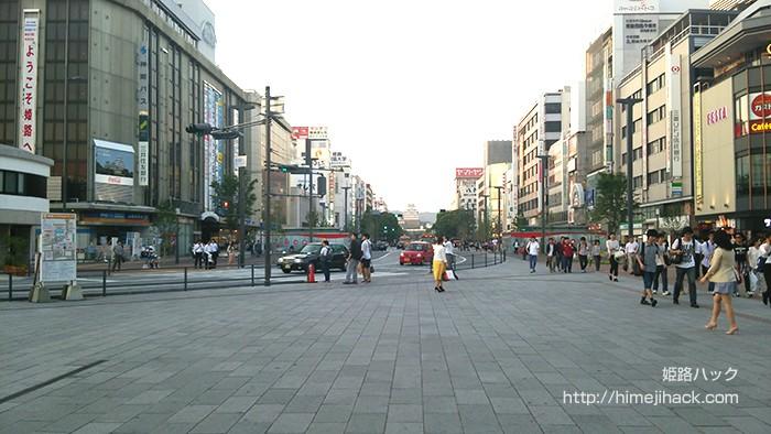 姫路駅周辺でスーツケースなど大きな手荷物預かり