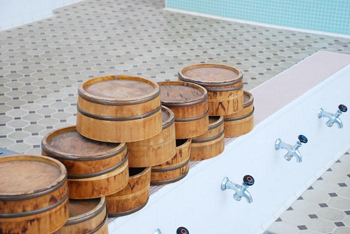 姫路市周辺の銭湯や風呂屋