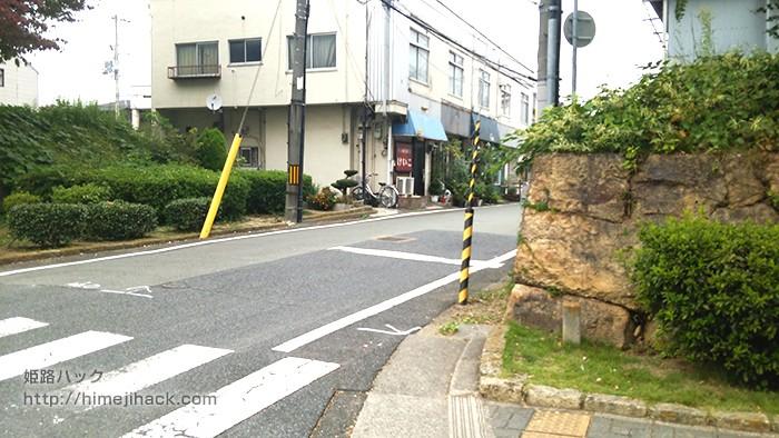 姫路から10分spiceスエヒロの行き方