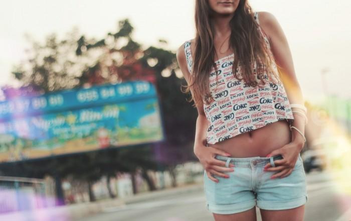 バイトの面接の服装「夏は!?」