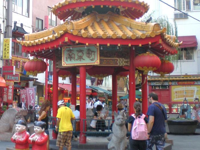神戸中華街 南京町は楽しく気を使わず外さない定番コース