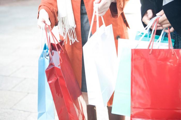 神戸元町でショッピング